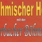 Termintipp: 1. Böhmischer Herbst mit der Mitterbacher Böhmischen