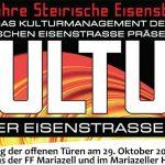 Tag der offenen Türen im Rüsthaus der FF & Heimathaus Mariazell