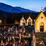 Allerheiligen und Allerseelen in Mariazell 2016