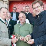 Steirerball 2017: Mariazeller Land als Gastregion