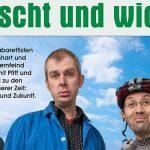 Termintipp: Kabarett WURSCHT und WICHTIG