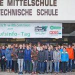 """10 Jahre """"Tag der Lehre"""" im Mariazellerland"""