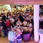 Oktoberfest im Ko'eck –  Nachbericht mit Fotos