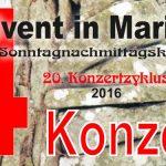 20. Konzertzyklus – 4 Konzerte in Scherflers Musiksalon Mariazell