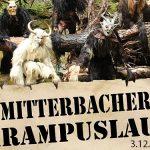 Termintipp: Mitterbacher Krampuslauf 2016