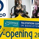 Ski-Opening 2016 im Mariazellerland