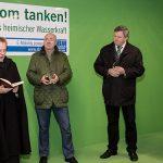 Stromtankstelle in Mariazell Bestimmung übergeben