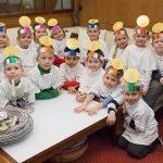 Seniorenweihnachtsfeier in Mariazell