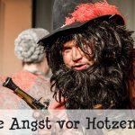 """""""Keine Angst vor Hotzenplotz"""" – Theatergemeinschaft Mariazell"""