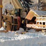 Bild der Woche: Rückblick 2001 – Zugunglück