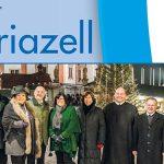 Gemeindezeitung Mariazell – Dezember 2016