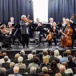 Mariazeller Neujahrskonzert 2017 – Johann Strauss Ensemble
