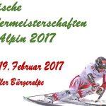 Steirische Schülermeisterschaften Ski-Alpin in Mariazell