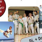 YOUNG-UNG TAEKWONDO – Training für Kinder & Erwachsene