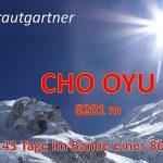 Georg Krautgartner – CHO OYU Film & Bildpräsentation