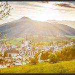 Mariazellerland Fotoshow in Videopräsentation