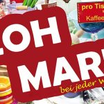 Termintipp: Flohmarkt in St. Sebastian am 14. Sept. 2019