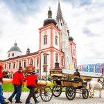 Termintipp: Maibaumaufstellen in Mariazell – 1. Mai