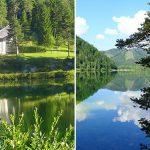 Hubertussee & Erlaufsee – Impressionen