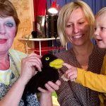 Kindertheatertag im Volksheim St. Sebastian – Fotos