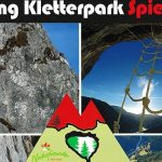 Kletterpark Spielmäuer – Offizielle Eröffnung – Programm