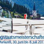 Termintipp: Segelflugstaatsmeisterschaften 2017