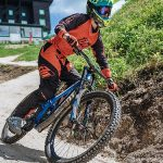 """BikeAlps"" - Mountainbike Downhill-Trails auf der Bürgeralpe"