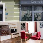 Das Konrad-Haus in Mitterbach mit Ferienwohnungen