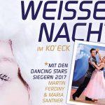 Termintipp: Weisse Nacht im Koeck Mitterbach