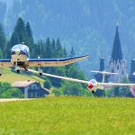 Segelflug-Staatsmeisterschaften Abschlussbericht
