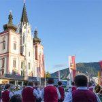 Sommer-Abendkonzerte in Mariazell – MV Gußwerk