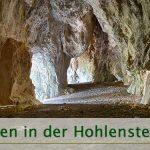 Führungen in der Hohlenstein Höhle