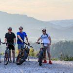 Mountainbiken in Mariazell - Mariazellerland