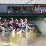 Naturparkfest Ötscherbasis Wienerbruck 2017- Fotos