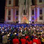Veranstaltungstipp: Blasmusik & Volkskultur Wallfahrt nach Mariazell