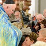 Patrozinium und Papstbesuchgedenken 2007 in Mariazell