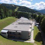 Offizielle Eröffnung des Pflegeheims Mariazellerland