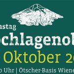 Termintipp: Aktionstag Hochlagenobst in Wienerbruck