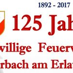 Termintipp – Festakt 125 Jahre FF Mitterbach
