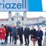 Gemeindezeitung Mariazell - Oktober 2017