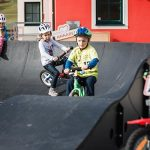 Mini-Bikepark Annaberg ist eröffnet