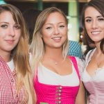 Oktoberfest in der Koeck Bar Mitterbach - Fotos