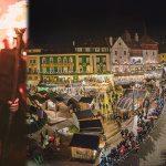 Krampuslauf durch Mariazell - Mariazeller Advent 2017
