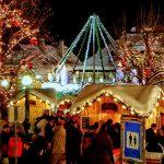 Bild der Woche: Advent in Mariazell 2005