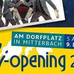 Termintipp: Ski-Opening 2017 in Mitterbach