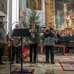 Adventkonzert der Liedertafel Gußwerk – Pfarrkirche Gußwerk