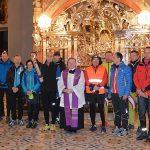 25. Adventlauf der DSG von Mariazell nach Graz