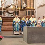 860 Jahre Mariazell - Festgottesdienst zum Gründungstag