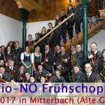 ORF Radio – NÖ Frühschoppen in Mitterbach