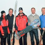 Ski-Opening in Mitterbach 2017